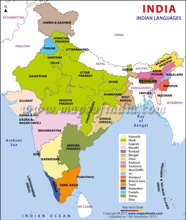 (c) by MapsOfIndia http://bit.ly/1xOz86m